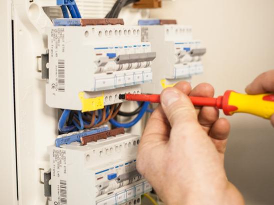 Devis Installation Electrique En Renovation Avec Encastrement