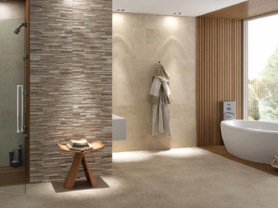 photo Devis Salle de bain avec receveur de douche