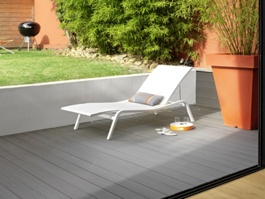 photo Devis Terrasse Bois ou Composite