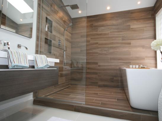 photo Devis Salle de bain avec baignoire
