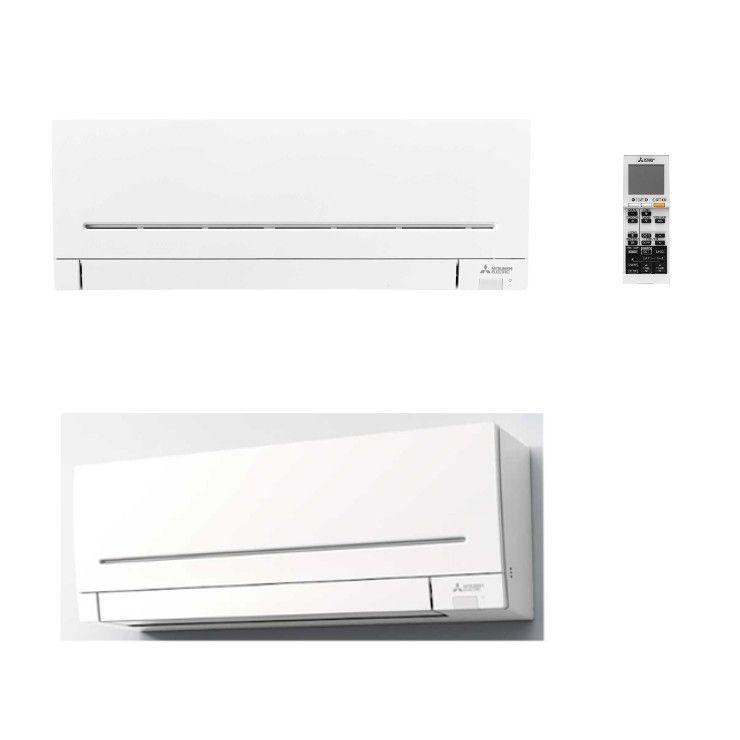 photo Devis pompe à chaleur ( air / air )