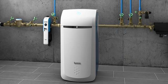 photo PACK 3 produits traitement de l'eau
